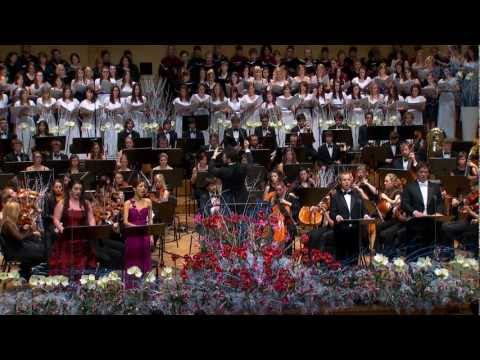 Beethoven: Symphony No. 9 in D minor, Op. 125; 4.movement: Presto allegro ma non troppo