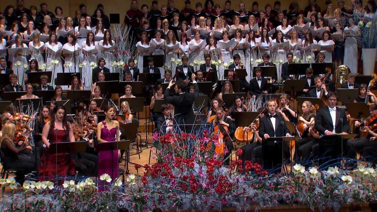 Beethoven  Symphony No. 9 in D minor 09e1ba19b70