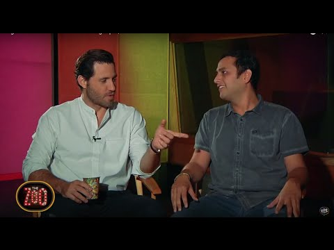 Edgar Ramirez has Efficient Tips to get out of the Friendzone | The Zoo