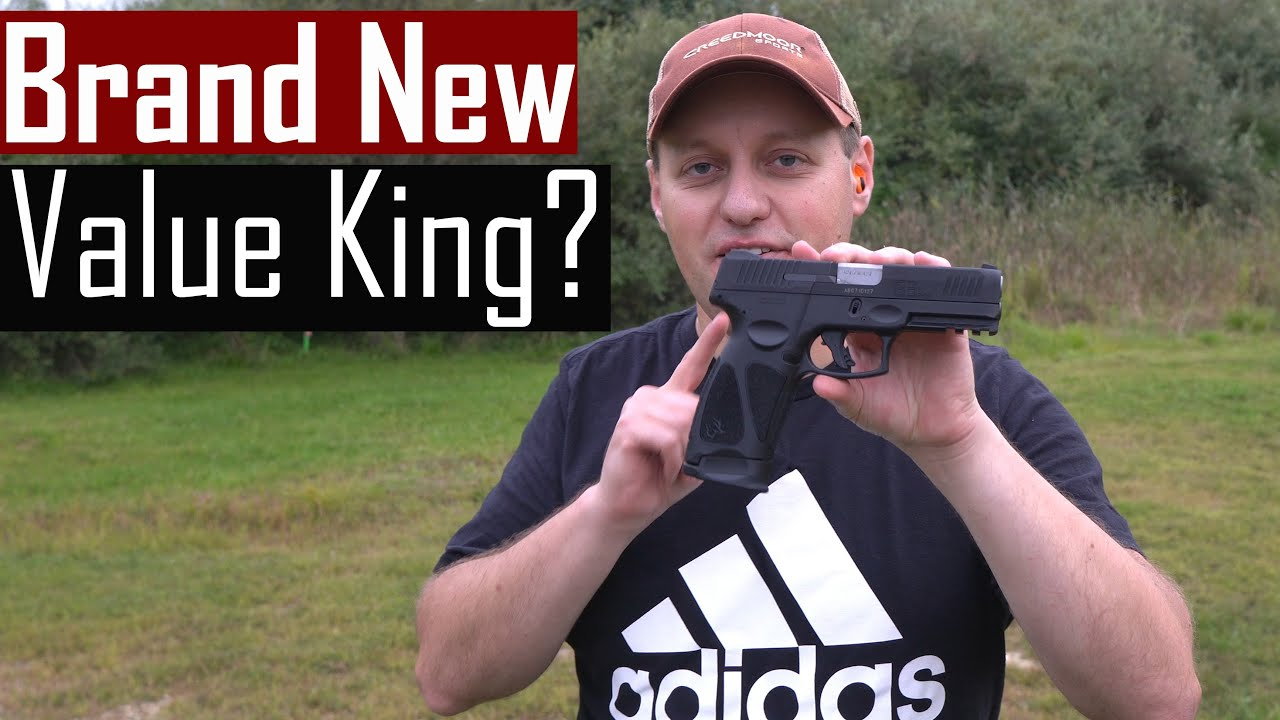 The New Value Leader?  Taurus G3 Detailed Review