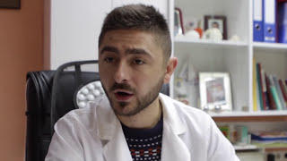 Humor 2018 (Adhurimi,Dreni,Fizza)-Doktorr nuk po shoh