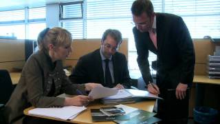 Luxembourg for Business, establishing your headquarter