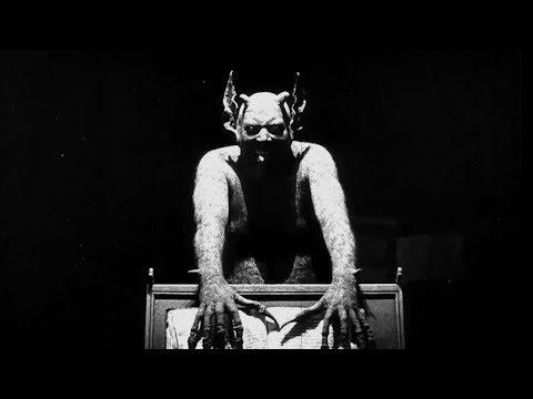 Inferitvm - Clavicula Salomonis (Official Music Video)