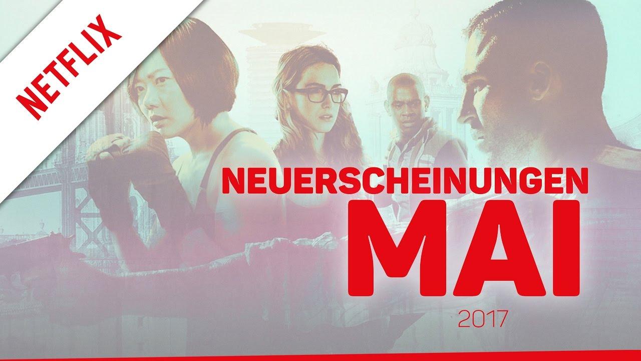 Netflix Deutschland Neu