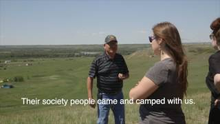 3. Treaty 7 - Blackfoot Crossing