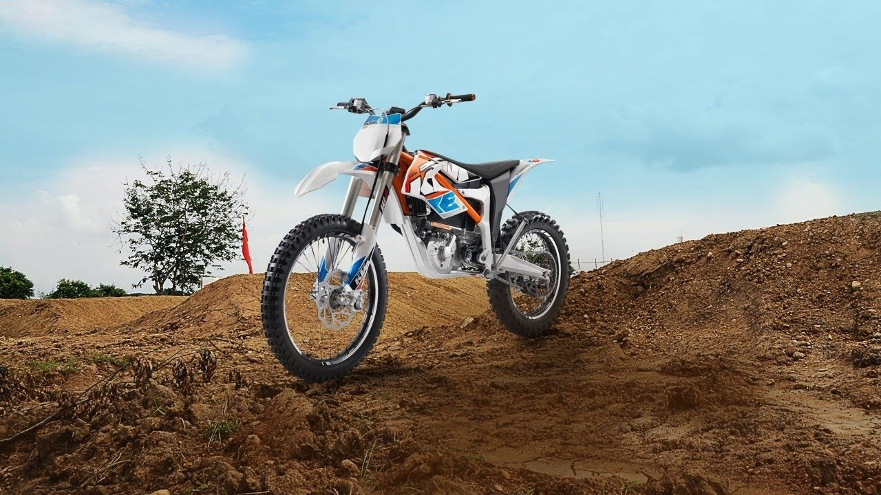 2015 ktm freeride e electric dirt bike youtube. Black Bedroom Furniture Sets. Home Design Ideas