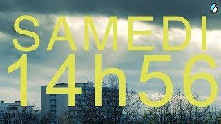 SKAM FRANCE EP.9 S5 : Samedi 14h56 - Vite oubliée