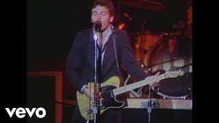 Bruce Springsteen & The E Street Band - Badlands (Live in Houston, 1978)
