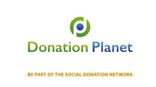 Repeat youtube video Donation Planet – The Nonprofit Marketplace