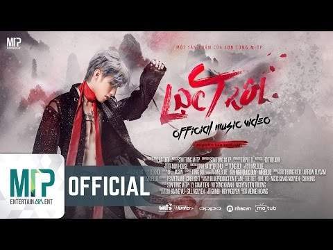 Thumbnail: LẠC TRÔI | OFFICIAL MUSIC VIDEO | SƠN TÙNG M-TP