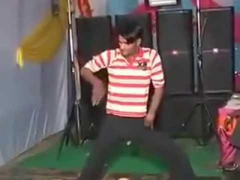 Ku Kudu Dance