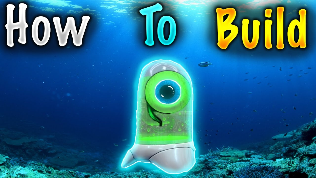 How To Build Jacks Septic Tank Septic Sam Subnautica