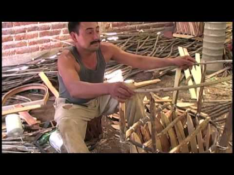 Equipales-Mexican Furniture