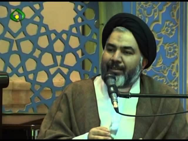 زمزم معرفت   پاسخ به سوالات خانوادگی  حجت الاسلام تراشیون جلسه سوم  ۱ از ۳