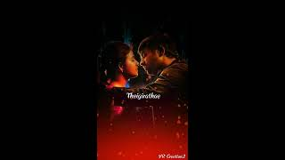 Neeyum Naanum Vertical - Sindhubaadh 💕♥️#VR_CreationZz