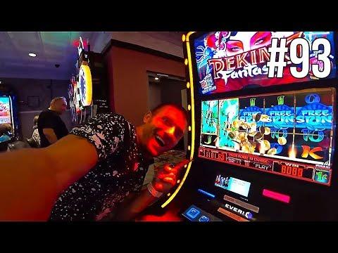 Выиграл в казино большие деньги
