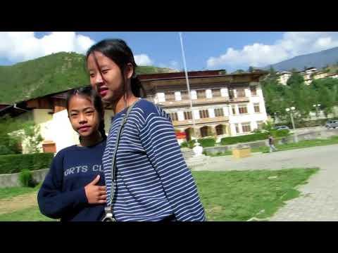 Travel to Bhutan  May 2017 -VLOG