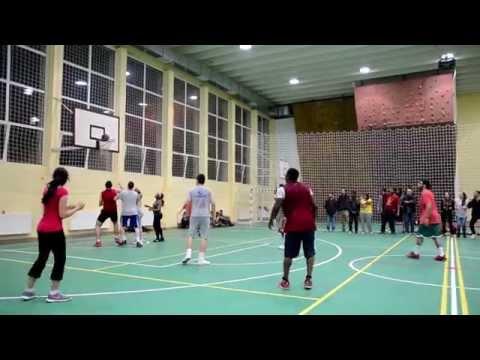 MU pleven Basketball Tournament 2015