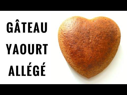 gâteau-au-yaourt,-version-allégée-l-recette-l-rééquilibrage-alimentaire-l-régime-(ep189)