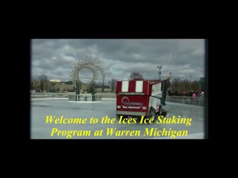 About people Warren Michigan Cold Rush 2016