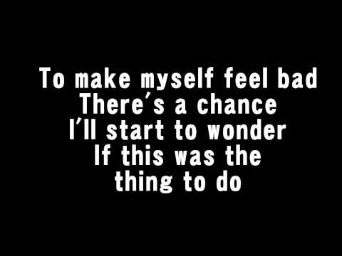 Tegan & Sara - Call It Off lyrics