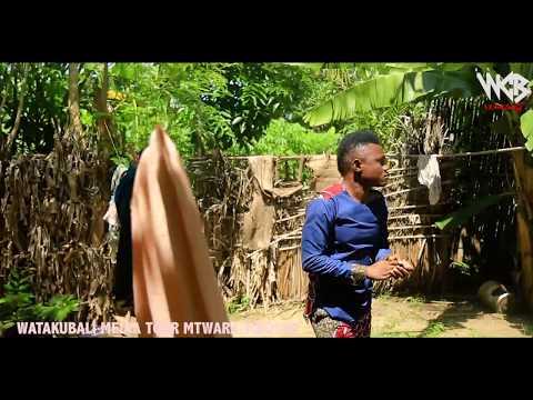 Mbosso - Watakubali Media tour Mtwara ( ashikwa na tumbo la Kuendesha)