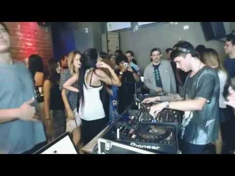 Nicolas Pera @ DIMENS10 | Beats Bar São Paulo