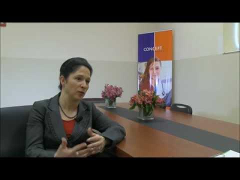 City Clerk Susana Mendoza visited CMSA