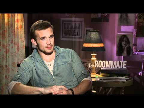 'The Roommate' Interview: Cam Gigandet