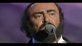 Luciano Pavarotti & Lionel Richie - The Magic of Love (1080pHD)