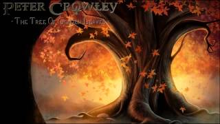 Symphonic Metal - The Tree Of Golden Leaves - Peter Crowley Fantasy Dream - [HD]