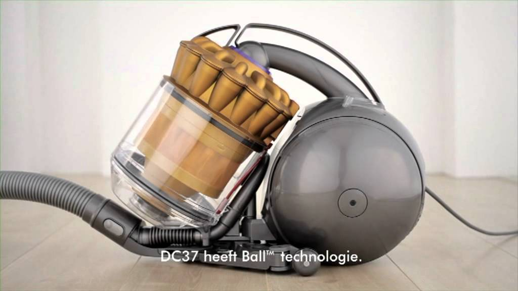 dyson dc37 ball youtube. Black Bedroom Furniture Sets. Home Design Ideas