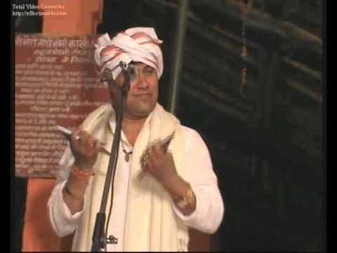 Sawagat Vijay Lal Yadav