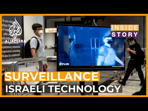 Who's responsible when surveillance technology is misused? | Inside Story