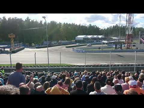 European RX final Latvia 2018
