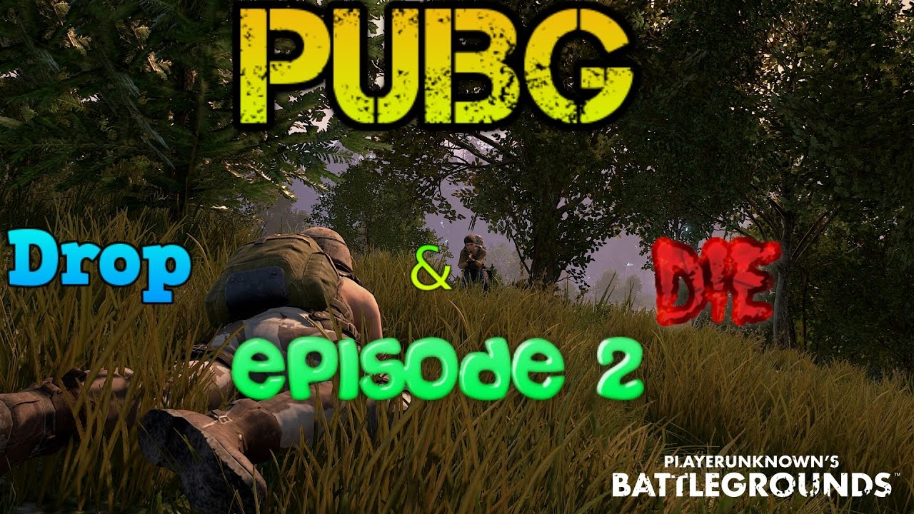 Dropout – episode 2