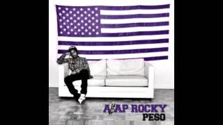 ASAP Rocky - Peso