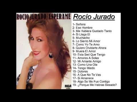 Rocío Jurado - 19 Grandes Exitos