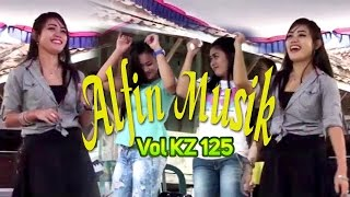 Alfin Musik Terbaru 2016 Full Album Video Remix Volume KZ 125 Orgen Lampung
