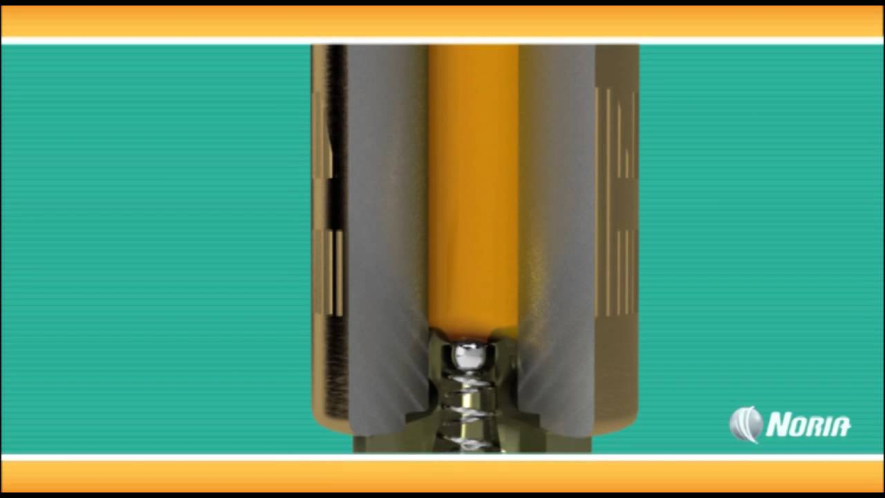 medium resolution of how grease fittings work