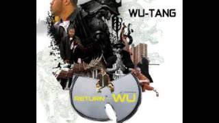 Wu-Tang Clan - Clap 2010 [NEW]
