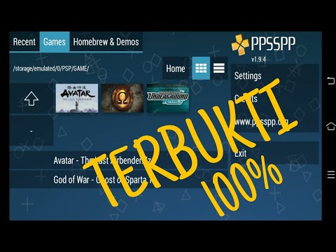 cara-pasang-game-ps2-di-ppsspp-gold