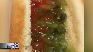 Video shows maggots on a hot dog from a Corpus Christi Sonic