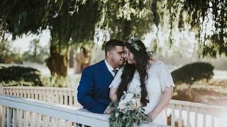 Sergio & Lally's Wedding July 16th 2016