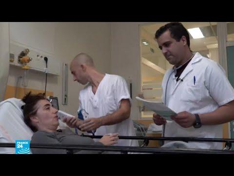 فرنسا: ازدياد  الأطباء الأجانب في المستشفيات لتفادي النقص في بعض الاختصاصات  - نشر قبل 30 دقيقة
