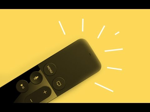 Create an Apple TV App With JavaScript and TVML: Introduction