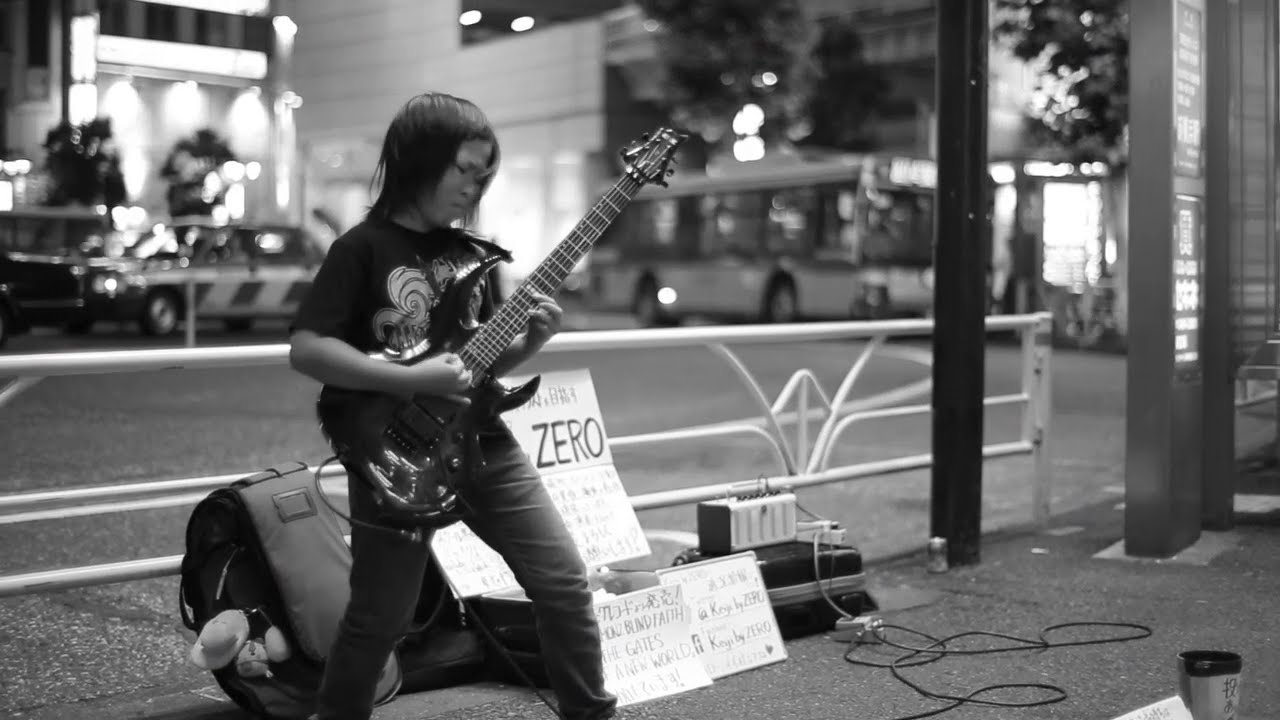 Keiji by ZERO/Far beyond the sun (Yngwie Malmsteen)/20150613