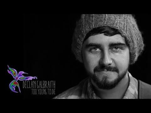 Declan Galbraith - Too Young to Die | Klangfarben