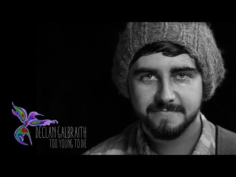 Declan Galbraith - Too Young to Die | Klangfarben