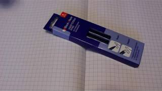 FixPrice Гелевые ручки со стираемыми чернилами - Обзор